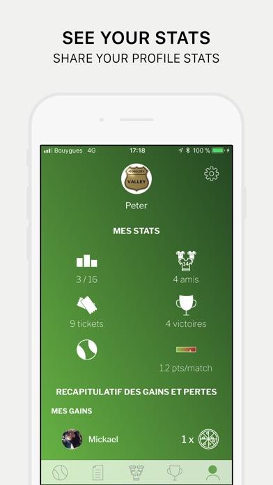 Image of PrediSkills for iPhone