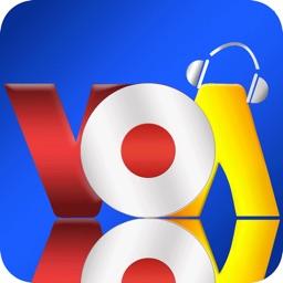 VOA Standard English News