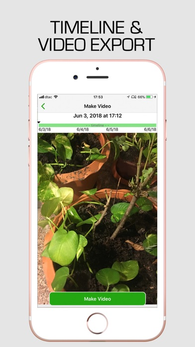 Download Plant Health Tracker App for Android