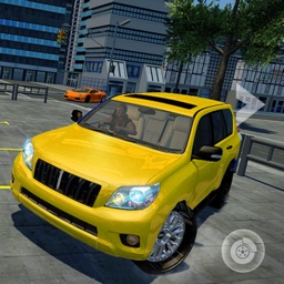 4x4 City Driving Simulator