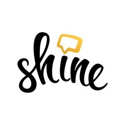 Shine: Calm Anxiety & Stress