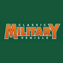 Classic Military Vehicle Mag