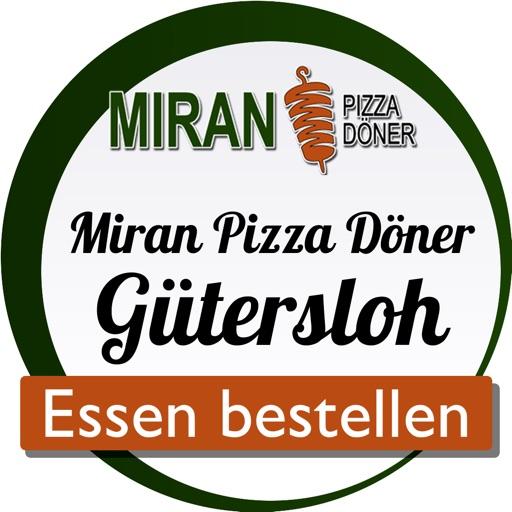 Miran Pizza Döner Gütersloh