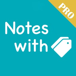 Notes - Notes with tags