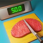 Food Cutting - Chopping Game на пк
