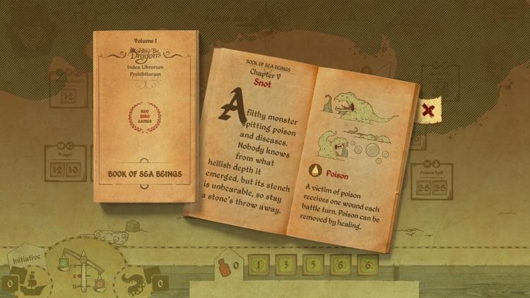 Here Be Dragons screenshot-7