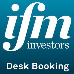 IFM Investors Desk Booking