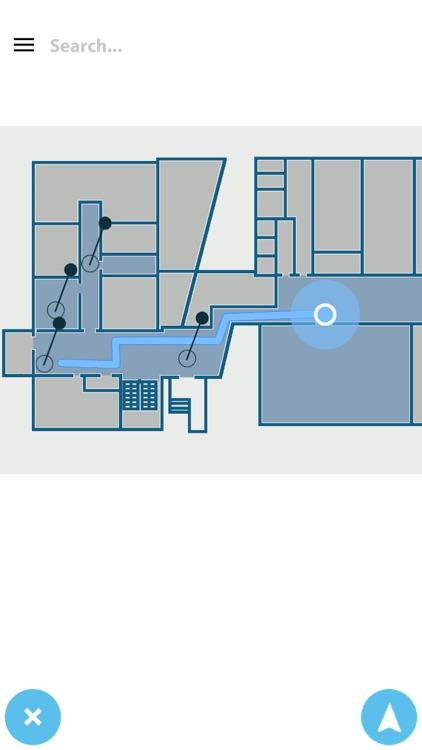 Nextome Indoor Positioning screenshot-3