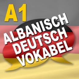 Albanisch Deutsch Vokabeln A1