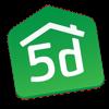 プランナー 5D- インテリアデザイン クリエーター