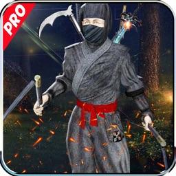 Kung Fu Ninja Fight Shadow