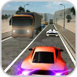 City Traffic Racer: Highway Es