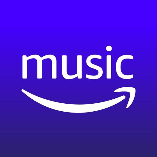 Amazon Music: 音楽やポッドキャストが聴き放題