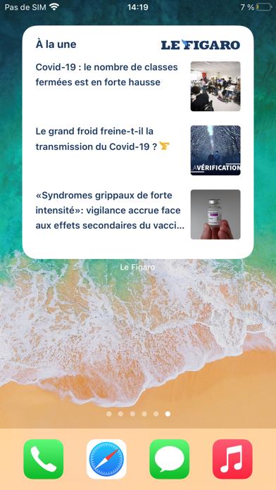 Le Figaro : Actualités et Infoのおすすめ画像6