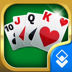 Solitaire Cube ⋆ Card Game