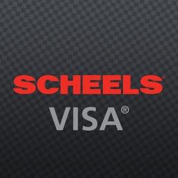 Scheels Visa Card
