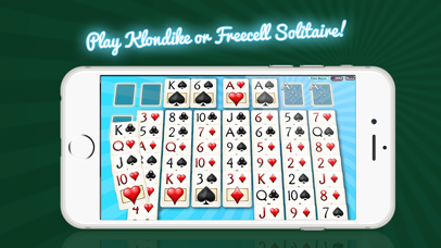 Real Money Solitaire screenshot four
