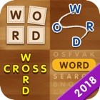 WordGames: Cross,Connect,Score icon