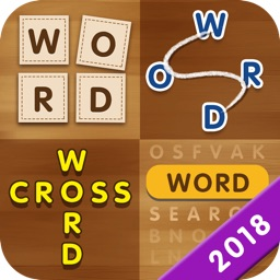 WordGames: Cross,Connect,Score