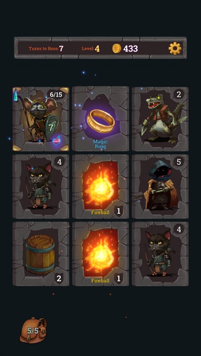 Look, Your Loot! screenshot #1