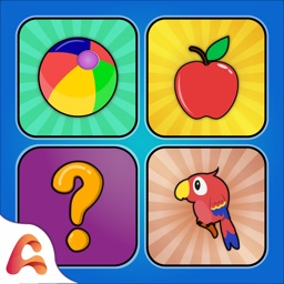 Kids Guess Puzzle Game