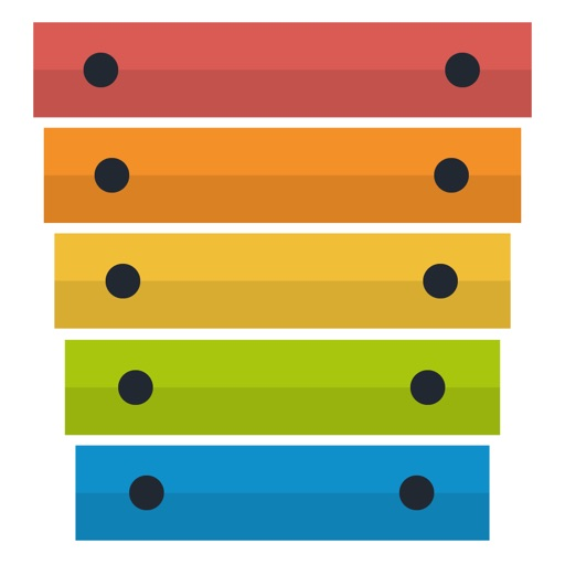 Simple Xylophone App