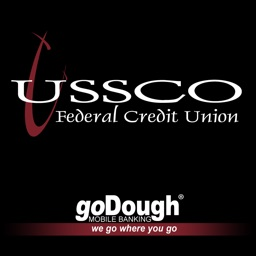 USSCO's goDough® MobileBanking