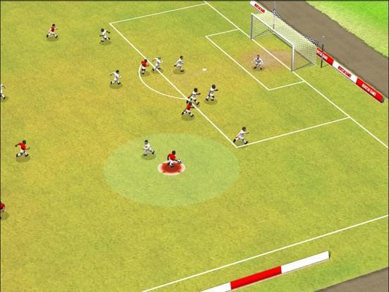 New Star Soccer Manager screenshot #5