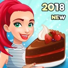 Dessert Cooking Cake Maker icon