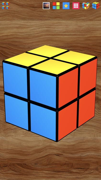 Cube 2x2 screenshot-4