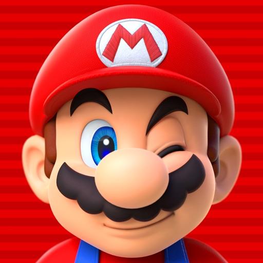 Super Mario Runのアイコン