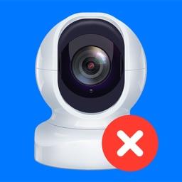 Hidden Spy Camera Detector Pro