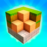 Block Craft 3D Simulateur pour pc