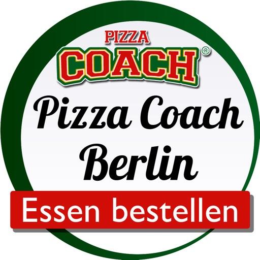 Pizza-Coach Berlin