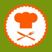 Fridge Food - Easy Cooking icon