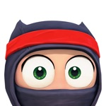 Hack Clumsy Ninja