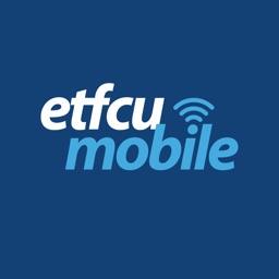 ETFCU Mobile