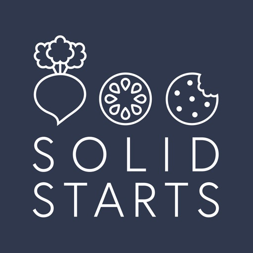 SolidStarts Real Food for Baby