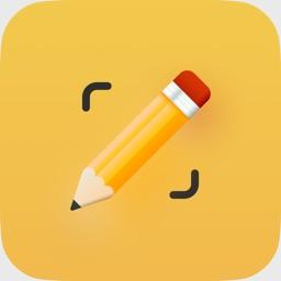 ARtville - learn to draw