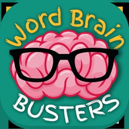 Word Brain Busters