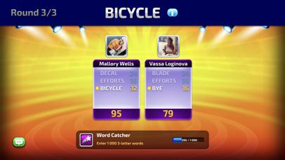 Word Club: Word Puzzle Game screenshot 2