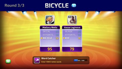 Word Club: Word Puzzle Game App 截图