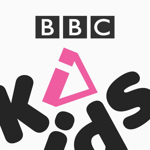 BBC iPlayer Kids