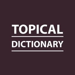 Torrey's Topical Bible Offline