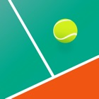 MMPlay tennis with music icon