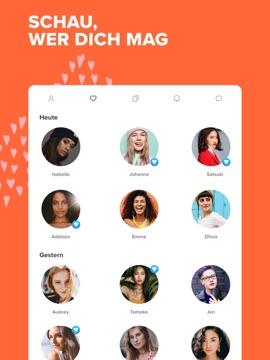 Kostenlose bisexuelle dating-apps