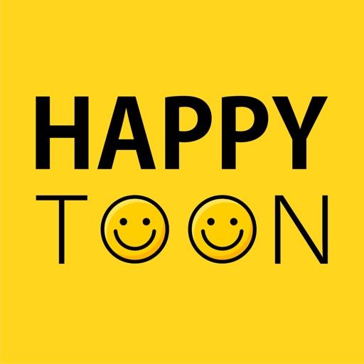 Happy Toon- AI Фоторедактор