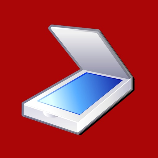 Scanner - Organize PDFs & Docs