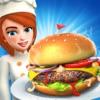 Burger Maker-Kids Cooking Game