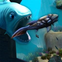 FEED HUNTER: GROW FISH BATTLE